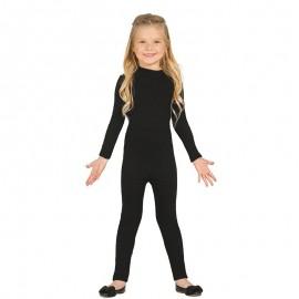 Déguisement Maillot Noir Enfant