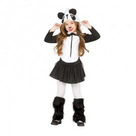 Déguisement d'Ourse Panda Enfant