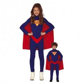 Déguisement de Super-Héros pour Enfants