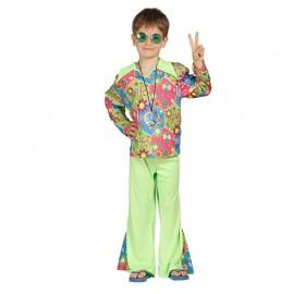 Déguisement Hippie Garçon Enfant