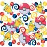 Confettis Pokémon Métalisés 14 g