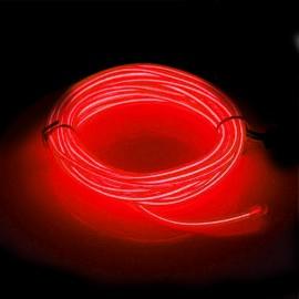 Cable Fluorescent Led de 5m