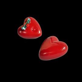 Pins Lumineux Coeur Led