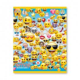 8 Sacs Cadeaux Pinata Avec Emoticônes