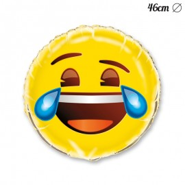 Ballon Emoji MDR 46 cm