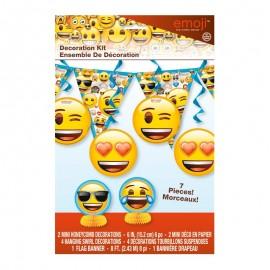 7 Articles de Décoration Emojis