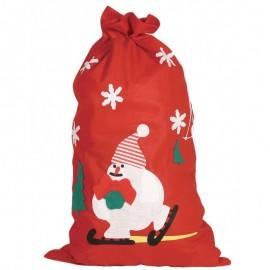 Sac Père Noël 85 x 55 cm