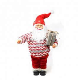 Père Noël Déco 50 cm