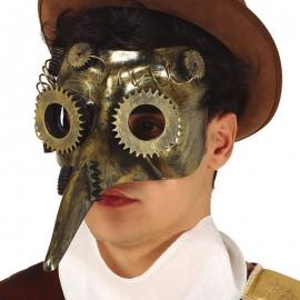 Masque La Peste Steampunk