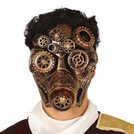 Masque Or Steampunk