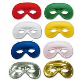 Masque de Soie Assorti