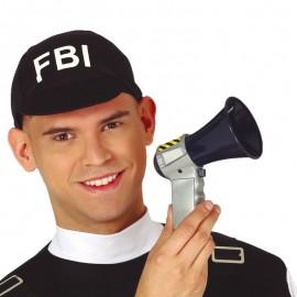 Klaxon de Police avec Son