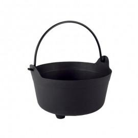 Chaudron Noir 24 cm