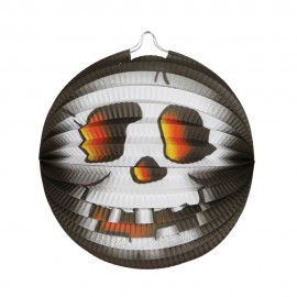 Lampion Halloween 22 cm