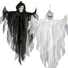 Suspensions Squelette Variées 75 cm