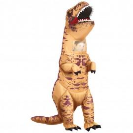 Déguisement Gonflable Rex Adulte