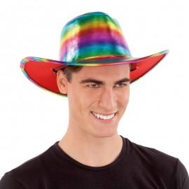 Chapeau de Couleur à l'Australienne