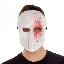 Demi Masque Psychopathe