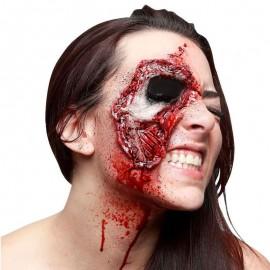 Cicatrices Zombie