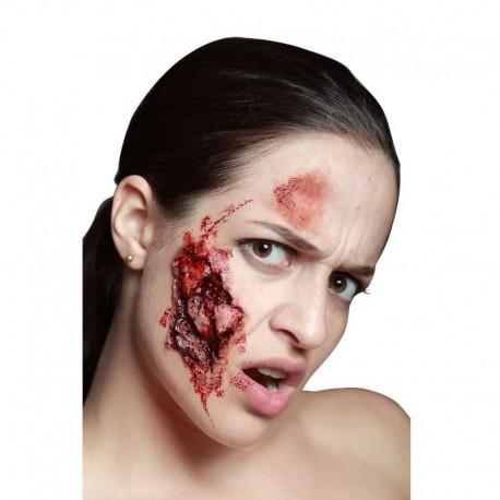 Cicatrices Latex