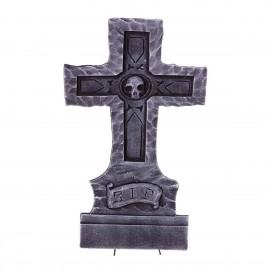 Croix de Pierre Tombale