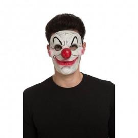 Masque Clown Troublant