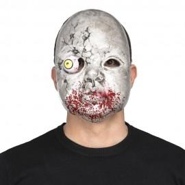 Demi-Masque Visage Doll