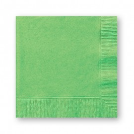 20 Serviettes en Papier 25 cm