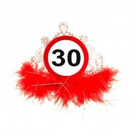 Diadème 30 Traffic