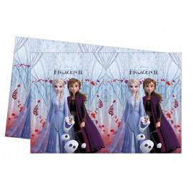 Nappe La Reine des Neiges 2 en Plastique 120 x 180 cm
