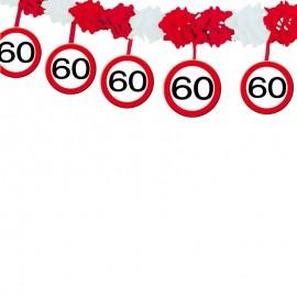 Guirlande 60 Traffic