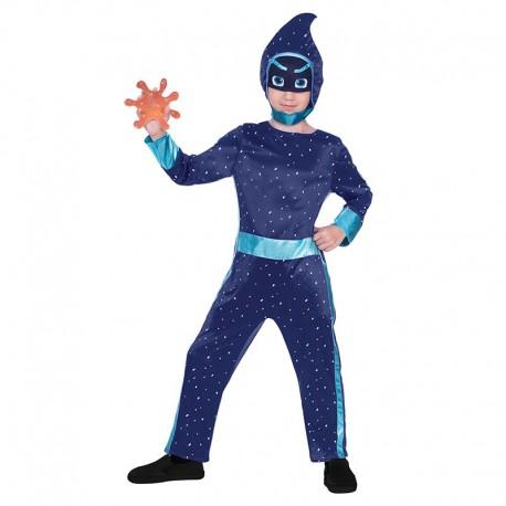 Déguisement de Night Ninja Pyjamasques Enfant