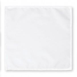 25 Serviettes en Tissu Réutilisables 35 cm