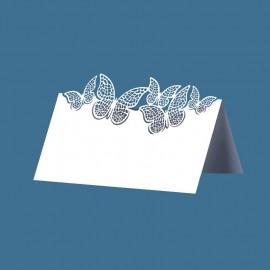 10 Cartes Papillons 9.2 x 5.7 cm