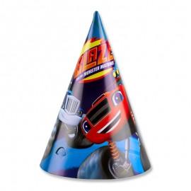 8 Chapeaux Blaze