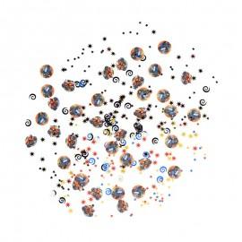 Confettis Blaze 34 g