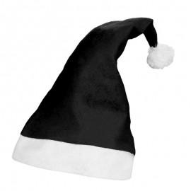 Bonnet de Noël Noir