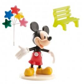 Kit Mickey Mouse pour Gâteaux