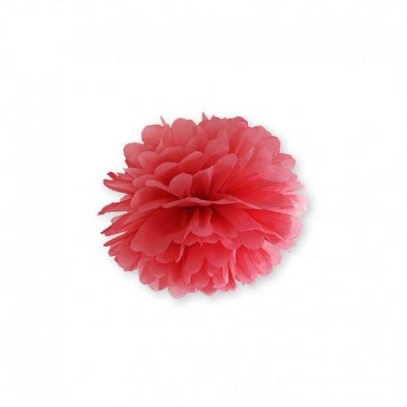Pompons en Papier 25 cm