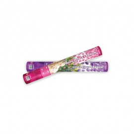 Canon À Confettis En Forme de Pétales de Rose 40 cm