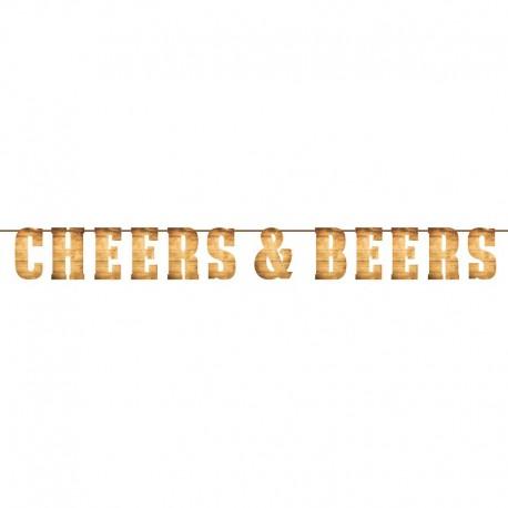 Guirlande Fête de la Bière