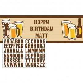 Affiche Fête de la Bière