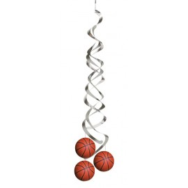2 Décoration Pendentifs Basket