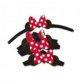 6 Oreilles Minnie