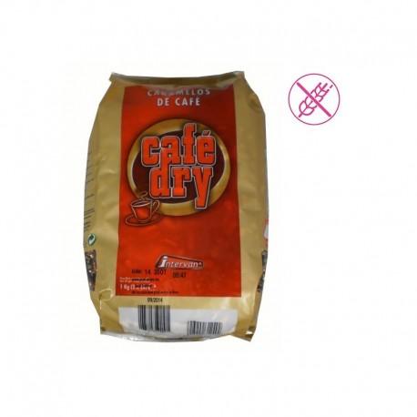 Bonbons Café Intervan 1 kg