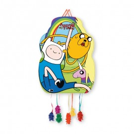 Pinata Type Adventure Time