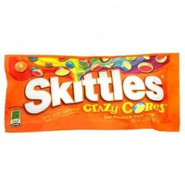 Sachets de Skittles Crazy Sours 1,6 kg