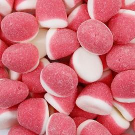 Bonbons Bisous à la Fraise 250 grs