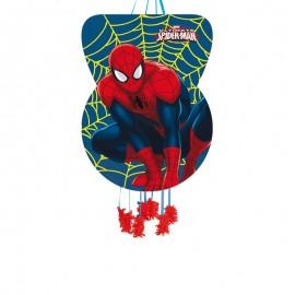 Pinata Forme Spider Man