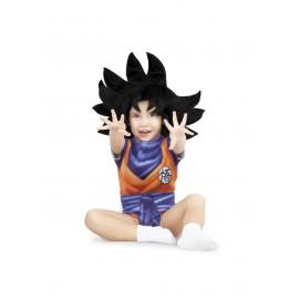 Déguisement de Goku pour Bébé
